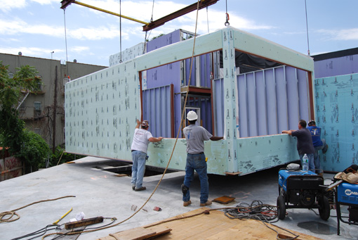 Modular Construction picture 4