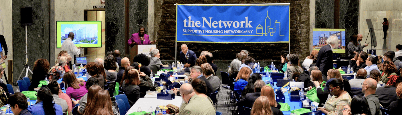 2020 Network Lobby Day image