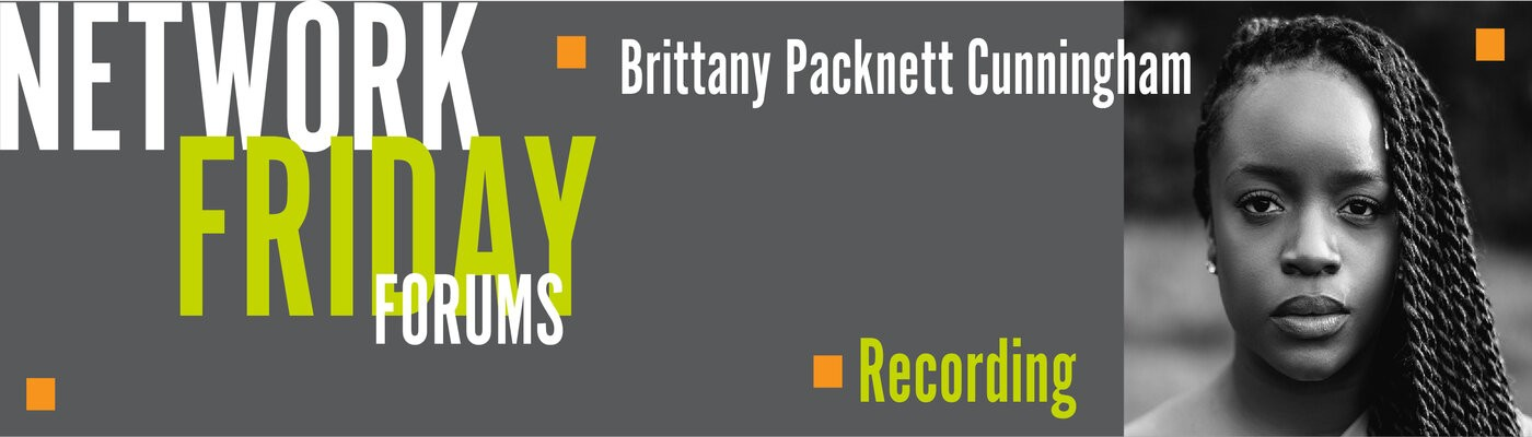 A Conversation with Brittany Packnett image