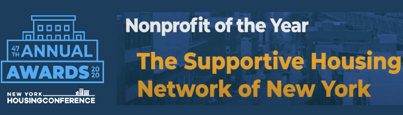 The Network Honored as Nonprofit of the Year image