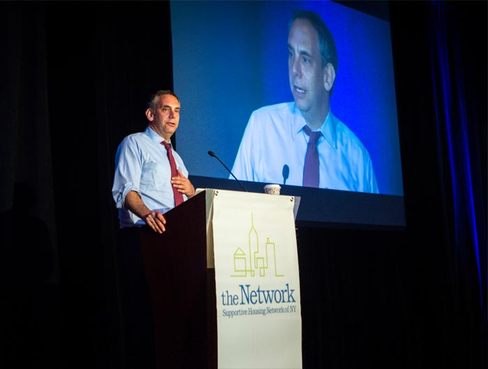 Dave Isay Conference Keynote 2015
