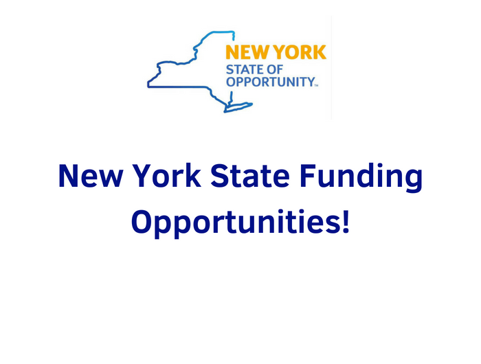NYS Supportive Housing Funding Opportunities